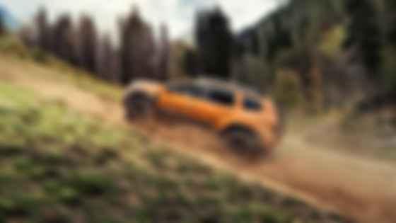 Нынешняя итерация Renault Duster может претендовать на звание самого проходимого паркетника. Фото: Renault