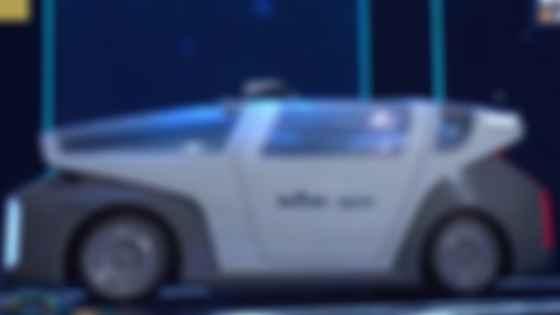 Чтобы такая внешность больше не появлялась, Baido захантил шеф-дизайнера Cadillac. Фото: Baidu