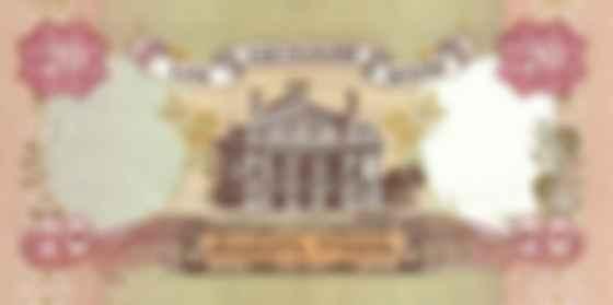 Купюра номиналом 20 грн образца 1995 года. Фото: НБУ