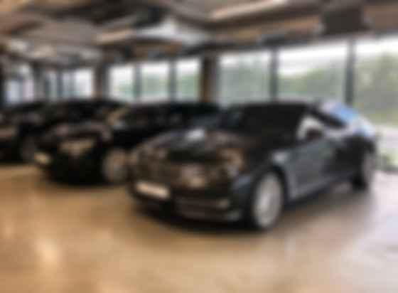 Із січня через програму BMW Premium Selection реалізовано 127 автомобілів. Фото: Сергій Суховський