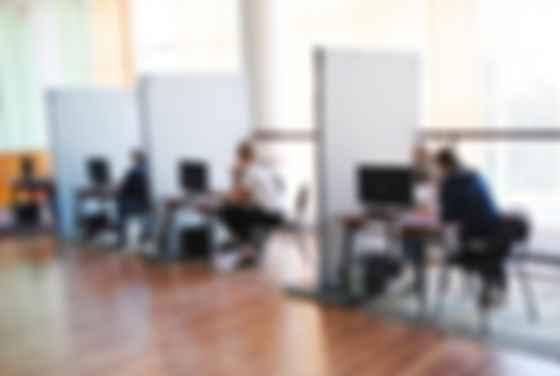 «Информационный центр» в «ДНР» Фото. Елена Рязанцева/Telegram