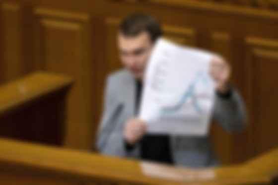 Ярослав Железняк, фото: УНИАН