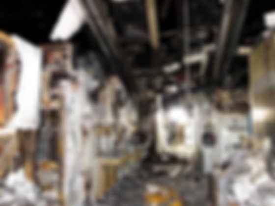 Пожежа в цеху з виробництва навіть не самих чипів, а лише кремнієвих пластин для них тут же обрушила акції всіх трьох гігантів автопрому Японії на 2-3%. Фото: Nikkei