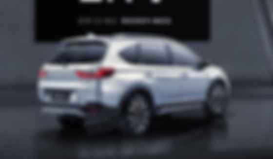 Honda BR-V II выглядит куда солидней предшественника, созданного на базе компактвэна Mobilio. Фото: Honda