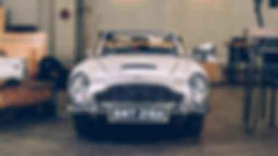 Дитяча машина як у Бонда за $123 тис. Фото: thelittlecar.co