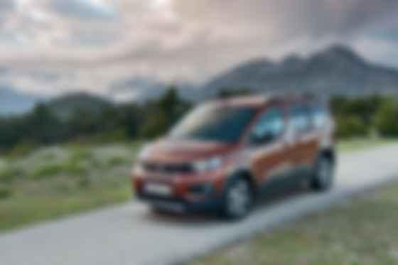 Peugeot Rifter. Фото: Peugeot