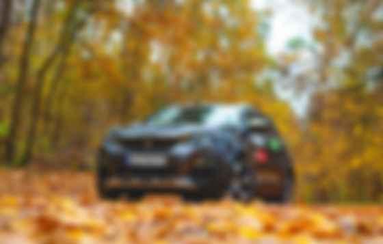 Peugeot 5008. Фото: Сергей Суховский