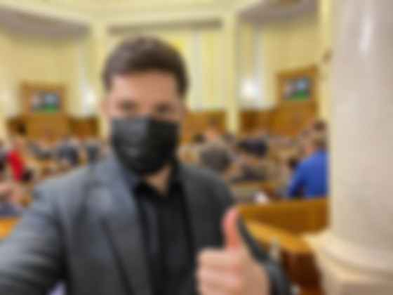 Олександр Качура (фото: Facebook Качура)