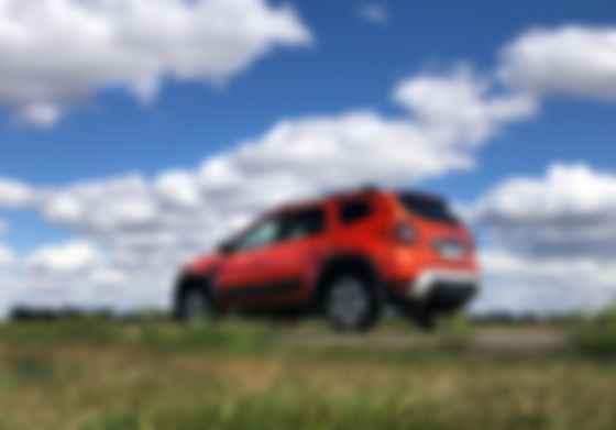 Наш тестовый Renault Duster 1.5 dCi 4WD в топовой версии Zen и cо множеством премиальных фишек оценен в 685,2 тыс. грн. Фото: Сергей Суховский