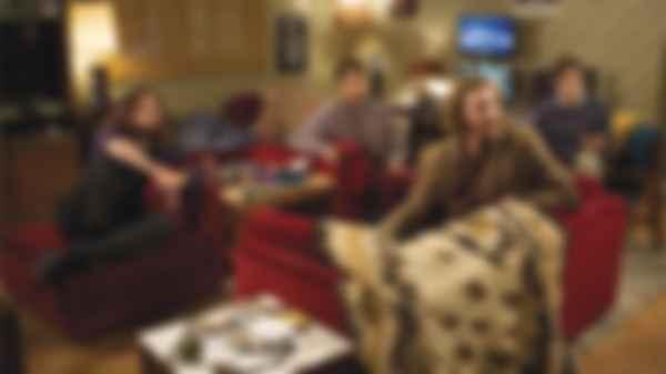 Интерьер сериала «Кремниевая долина». Фото: кадр из сериала