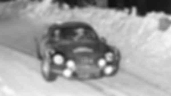 Перший досвід співпраці Alpine і Tissot — чемпіонат світу з ралі 1973 року, який союзники виграли в одні ворота. Фото: Alpine