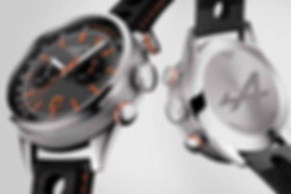 Особлива версія Tissot Alpine On Board Automatic Chronograph A110S. Фото: Tissot