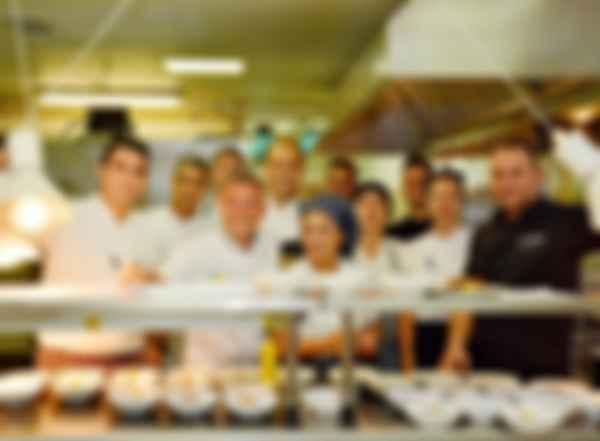 «Кулинарная дипломатия» рассказывает миру об украинских гастрономических традициях. Фото: «Кулинарная дипломатия»