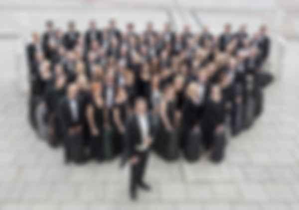 На «Осенних сезонах» сыграет Литовский национальный симфонический оркестр. Фото: Odessa Classics