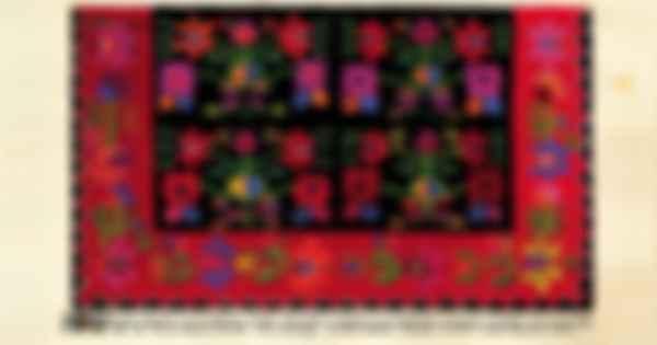 Авторский рисунок Ивана Гончара. Фото Музей Ивана Гончара