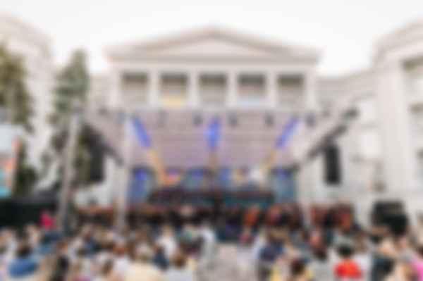 Концерт-фінал композиторського конкурсу «Українська концертна увертюра». Фото: БФ «Відкрита музика міста»