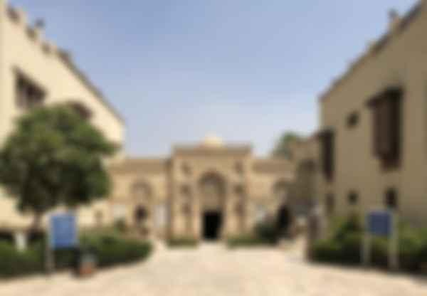 Музей коптской цивилизации. Фото: Сергей Суховский