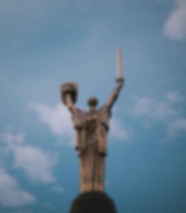 Где может быть музей современного украинского искусства в Киеве. Фото: Maksym Tymchyk