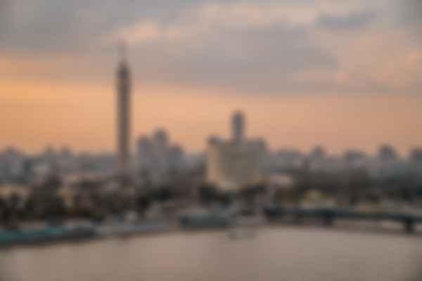 Гастротуризм у Єгипті. Фото: Jack Krier / Unsplash