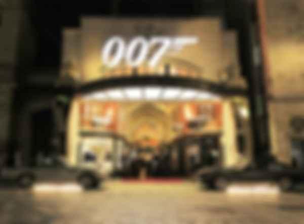 Агент 007: топ-5 фільмів про Джеймса Бонда. Фото: 007.com
