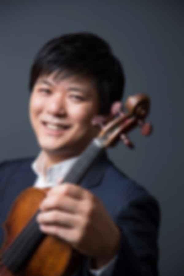 Дайшин Кашимото Фото: New Era Orchestra
