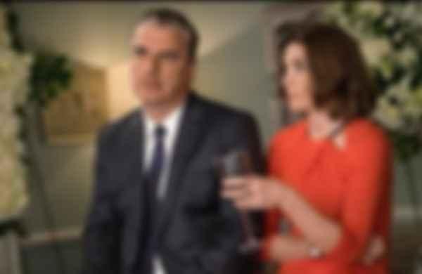 Фото: кадр из сериала «Хорошая жена».