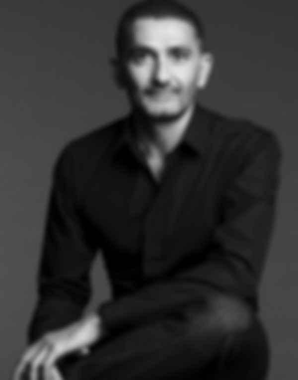 Франсис Куркджан стал главным парфюмером Dior