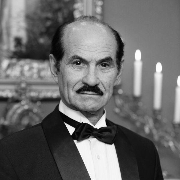 Помер хореограф Григорій Чапкіс: найвідоміші факти з життя. Фото: його Facebook-сторінка