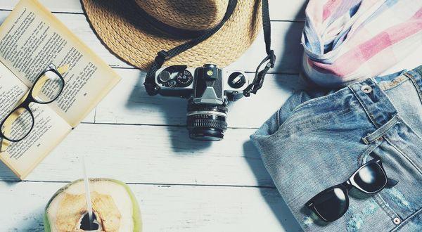 Лайфхаки для туристов: путешествуем на самолете с комфортом. Фото: Pixabay