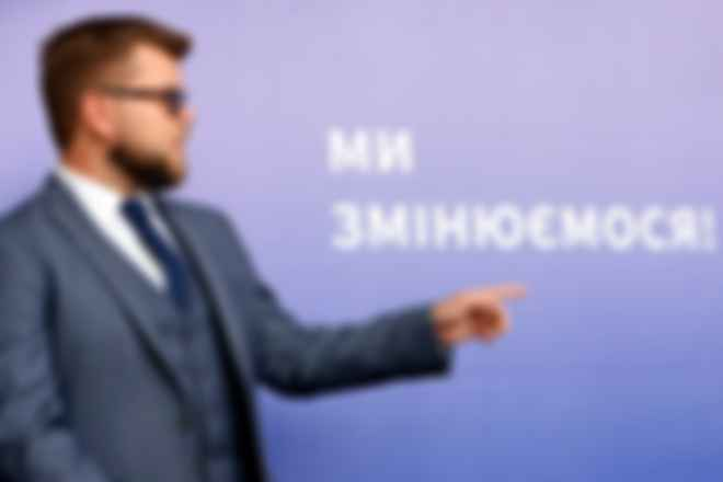 Чи змінить Кабмін нинішнього керівника «Укрзалізниці» Євгена Кравцова? Фото: УНІАН