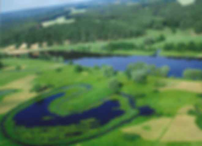Туристический маршрут по Украине. Фото: сайт Мезинского парка/Николай Тищенко