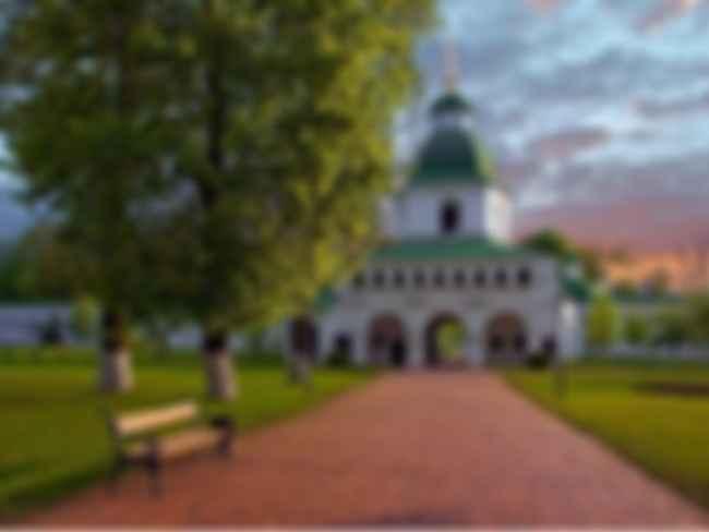 Куда поехать на выходных. Фото: сайт Новгород-Северского городского совета