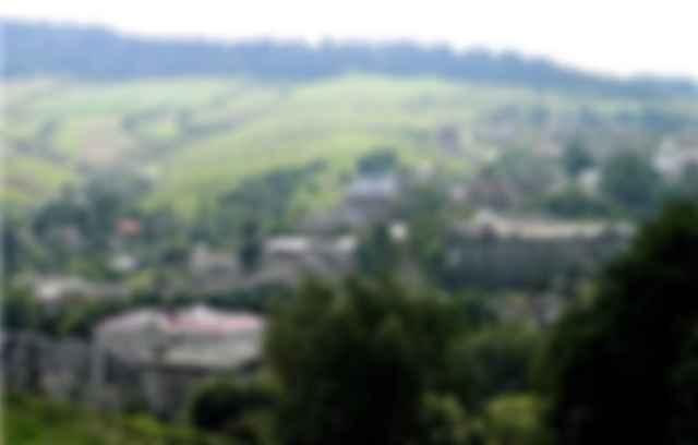 Куда поехать на выходных: Мезинский природный парк
