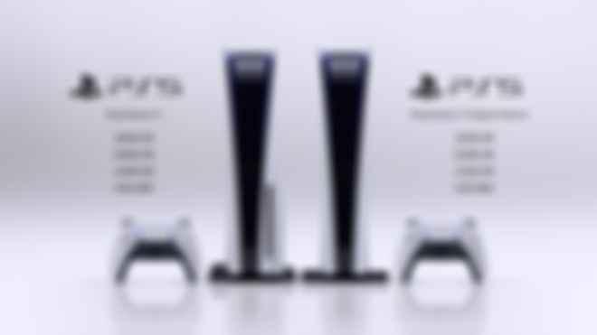 Ціна PlayStation 5. Фото: Sony