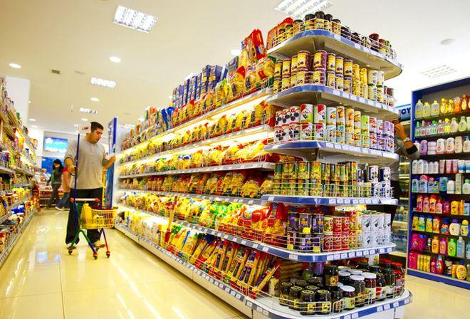 У вересні споживча інфляція прискорилася до 11%. Фото: TradeMaster