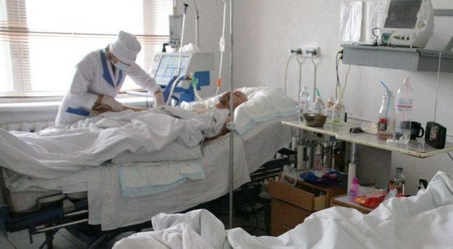 Найбільше нових випадків виявлено в Харківській області (494). Фото: ТСН