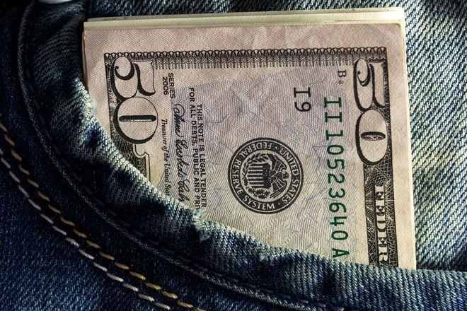 Інвестбанкіри розповіли, що буде з доларом у 2021 році. Фото: pixabay / Alexsander-777