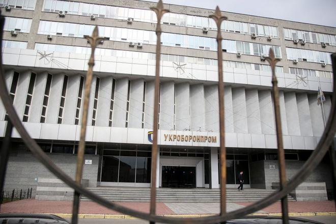 Причини відходу Айвараса Абромавічуса з «Укроборонпрому». Фото: УНІАН