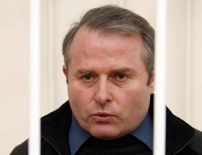 Ексдепутат Віктор Лозінський. Фото: УНІАН