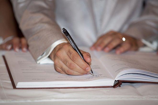 Договір купівлі-продажу має складати кваліфікований нотаріус / pixabay