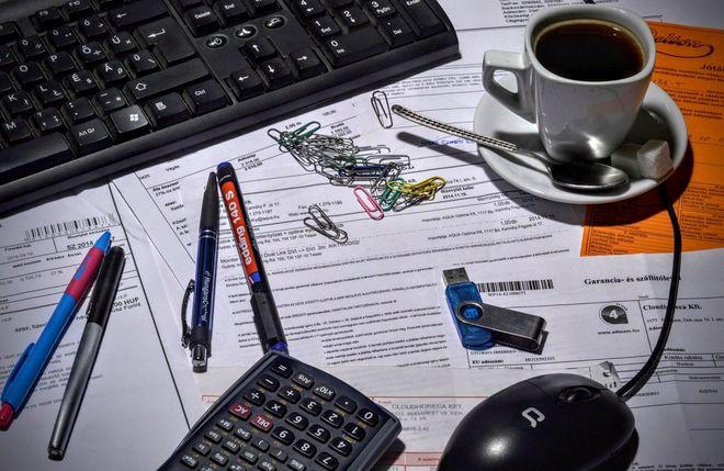 Держава відкриє фінансову звітність. Фото: Pixabay