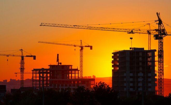 Цена на квартиры в новостройках выросла /shutterstock