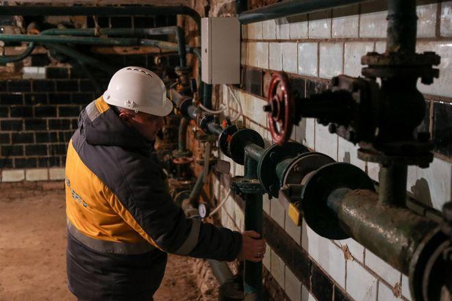 Тарифы на отопление и горячую воду в Киеве 2020-2021. Фото: УНИАН