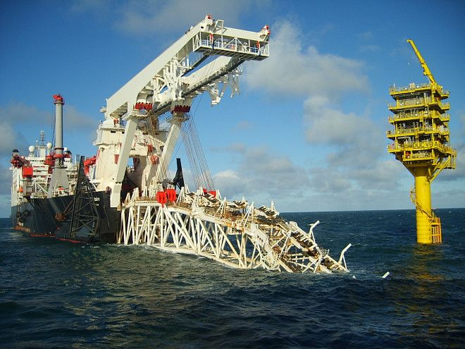 Фото: сайт «Газпрому»