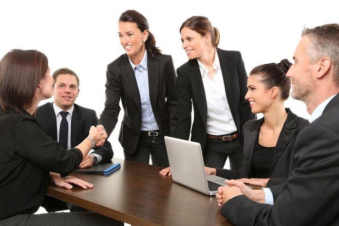 У яких сферах жінки відкривають бізнес в Україні. Фото: pixabay