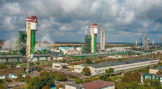 Photo: Facebook / Odessa Portside Plant
