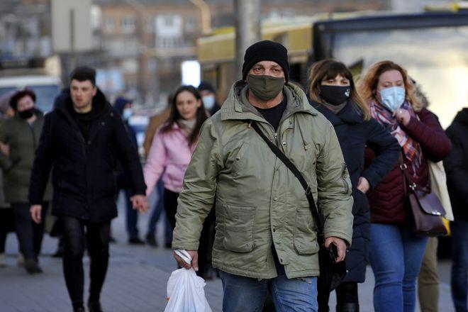 All-Ukrainian lockdown: will the government introduce total quarantine? Photo: UNIAN