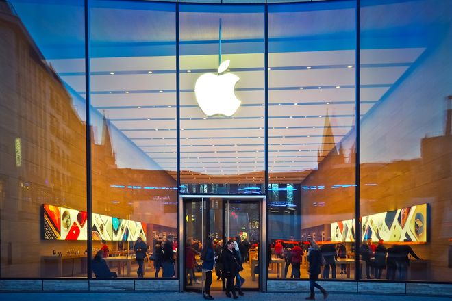 Apple в Україні: як  працюватиме і коли відкриються перші Apple Store і офіс. Фото: pixabay