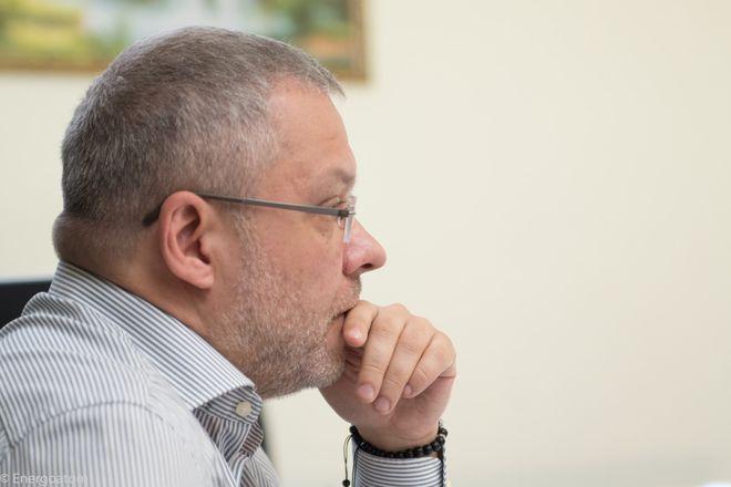 Herman Galushchenko. Photo: Facebook