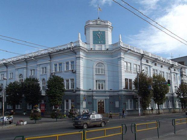 Zhytomyr. Photo: Bigmir.net